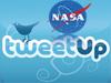 NASA Tweetup (image from NASA)